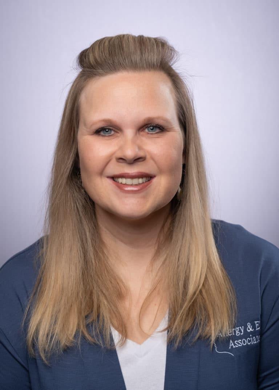 Jennifer Spires, FNP-BC