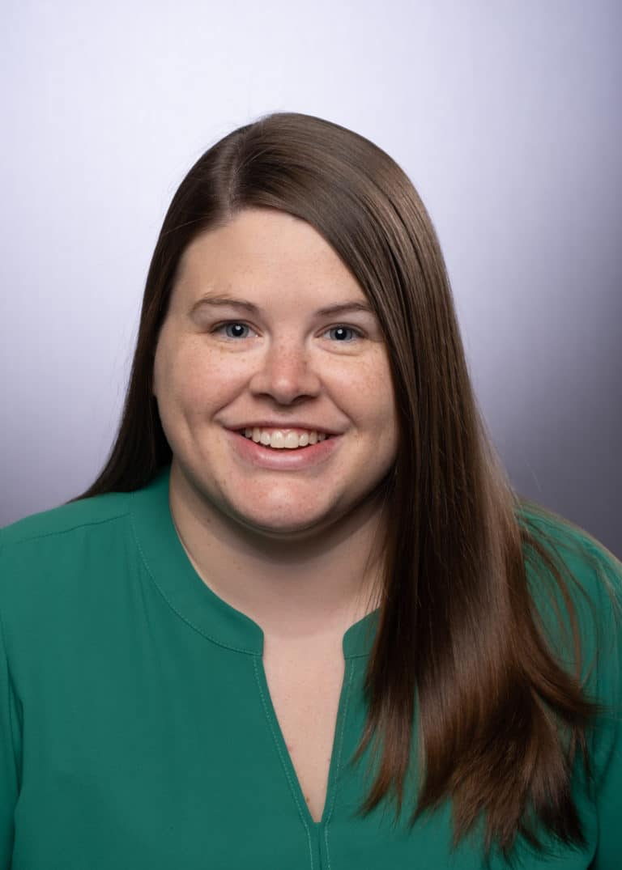 Stephanie Helton, AuD, CCC-A
