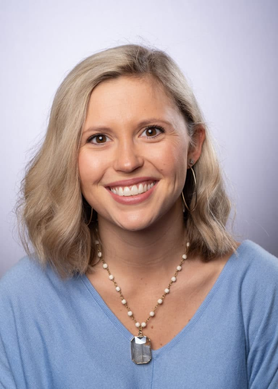 Katelyn Meek, AuD